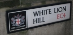 white-lion-hill-sign