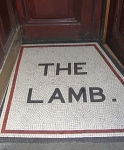 the-lamb-entrance