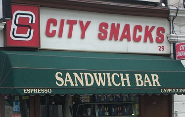 city-snacks