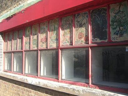 window-calandar