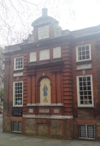 blewcoat school III