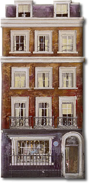 Heywood Hill - No. 10 Curzon Street, W1