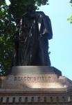 Earl of Beaconsfield, better know as Benjamin Disraeli