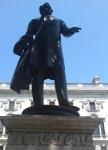 Lord Palmerston - aka Edward Stanley